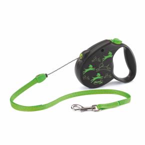 flexi Color Small zelená, pes