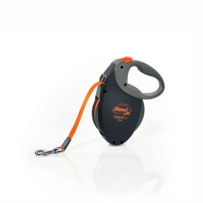 flexi Giant Medium, oranžová – limitovaná edice