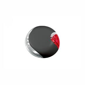 flexi Vario LED černé, světelný systém