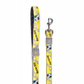 Envy - vodítko Macho 25 mm, žluté