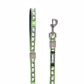 Envy - vodítko VIP 20 mm, zelené