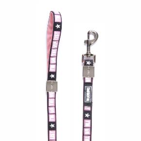 Envy - vodítko VIP 25 mm, růžové