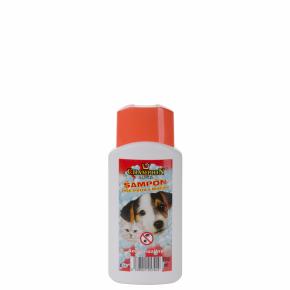 Champion - antiparazitní šampon 200ml