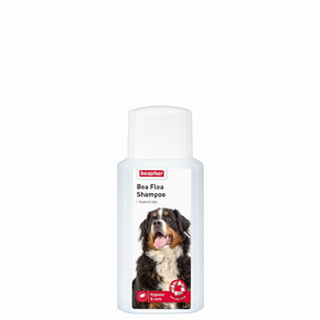 Beaphar - Bea Flea shampoo, antiparazitní šampon 200ml