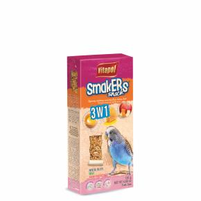 Vitapol - 3 klasy, andulka, mix: ovoce, med, vejce