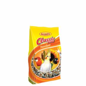 Avicentra – krmivo pro malé papoušky