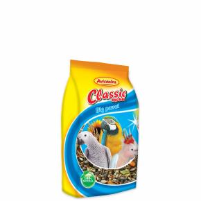 Avicentra – krmivo pro velké papoušky