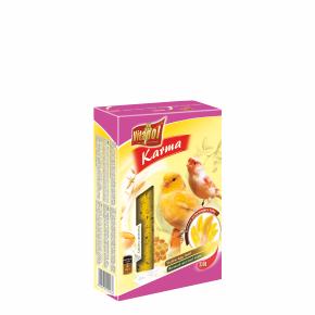 Vitapol - vybarvující kanár žlutý, 350g