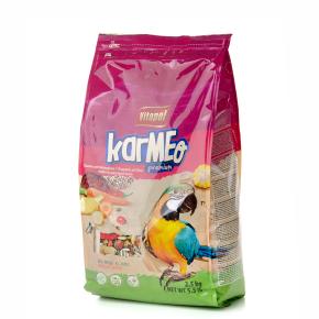 Vitapol - vědro, velký papoušek, 1 500g/3 l