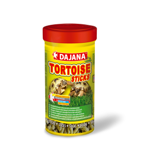 Dajana Tortoise sticks granulát 1000 ml