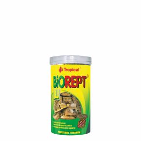 Tropical - Biorept L, 250ml suchozemská želva