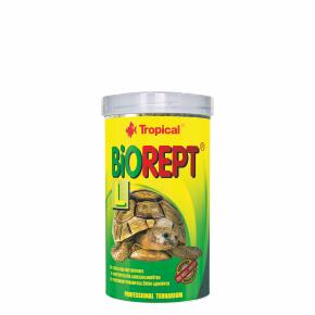 Tropical - Biorept L, 500ml suchozemská želva