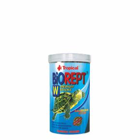 Tropical - Biorept W, 250ml vodní želva