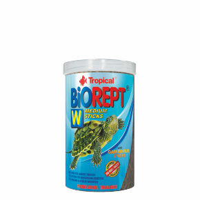 Tropical - Biorept W, 500ml vodní želva