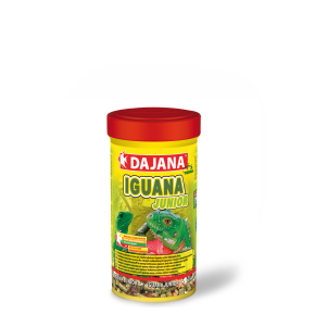 Dajana Iguana junior 250 ml leguán