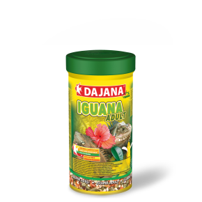 Dajana Iguana adult 500 ml leguán