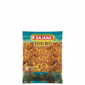 Dajana přírodní krmivo krevety 1,5–2 cm