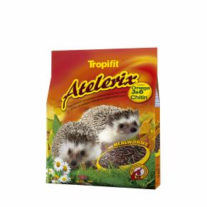 Tropifit – Atelerix pro ježky 700g
