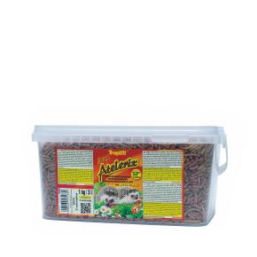 Tropifit - Atelerix - ježek, vědro