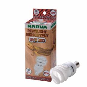Reptilight High Output UVB200 = UVB12.0/13W (Narva)