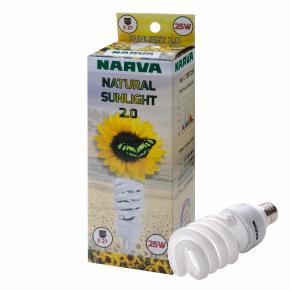 Natural Sunlight 2.0/25W (Narva)