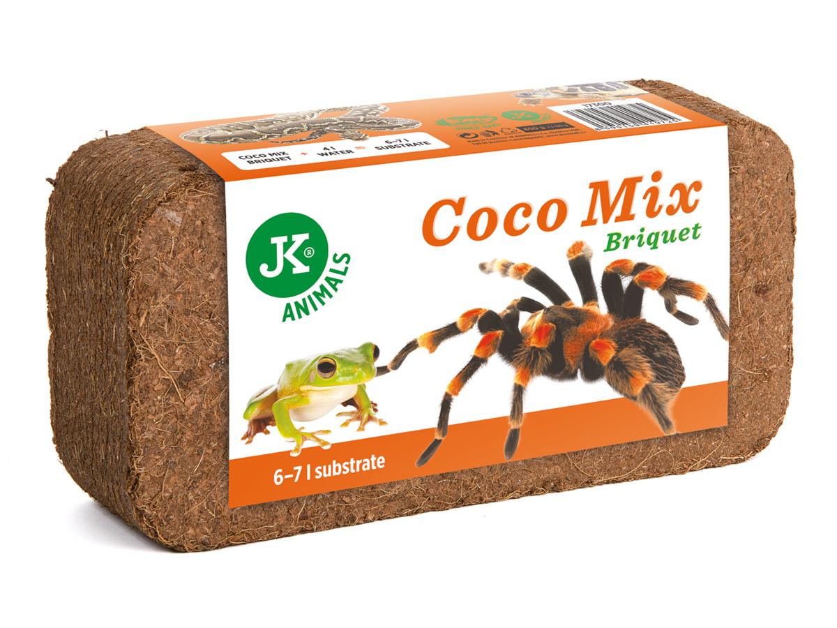 JK ANIMALS Lignocel COCO Mix   © copyright jk animals, všechna práva vyhrazena
