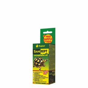 Tropical - Sanirept, 15ml suchozemská želva